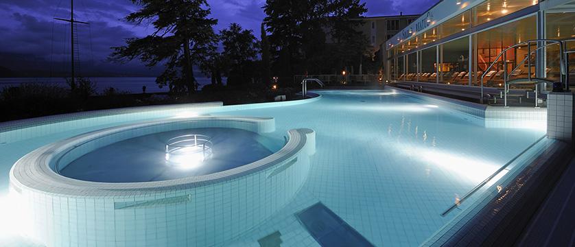 Hotel Beatus, Merligen, Lake Thun, Switzerland - outdoor pools.jpg